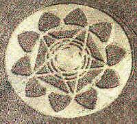 В бермудском треугольнике